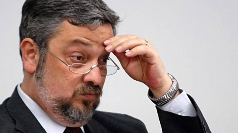 Antonio Palocci Renato AraújoAgência Brasil