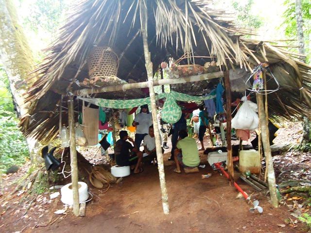 Empresario explorava indigenas em Barcelos Foto Divulgação MTE