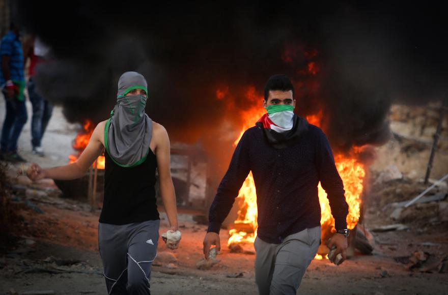 Protestos contra embaixada dos EUA em Jerusalém deixam 37 mortos