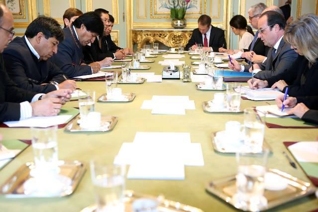 Mais de 60 ministros do Meio Ambiente de todo o mundo estão reunidos desde domingo, 8 de novembro, em Paris para concluir os preparativos da 21ª Conferência do Clima das Nações Unidas (COP21), que começa no dia 30 na capital francesa.
