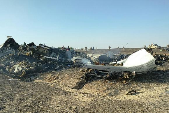 Segundo o oficial russo, os fragmentos estão espalhados por uma área de cerca de 20 quilómetros quadrados STRAgência Lusa