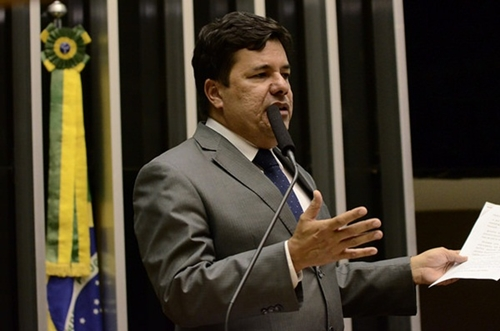 Senador Mendonca Filho DEM Foto Agencia Brasil