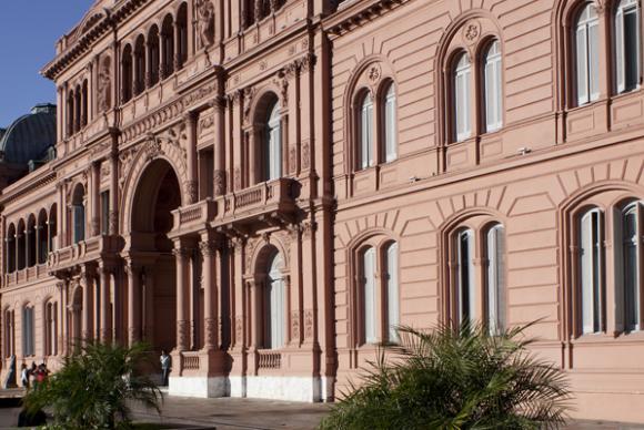 casa_rosada_turismo_oficial_ar A Casa Rosada, sede do governo argentinoGUIDO CHOUELA