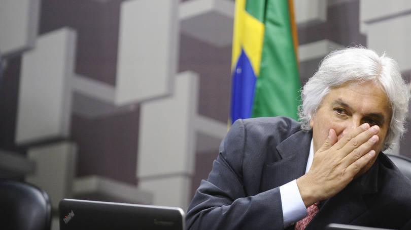 delcidio-amaral-pt-ms Foto Marcos Oliveira Agência Senado