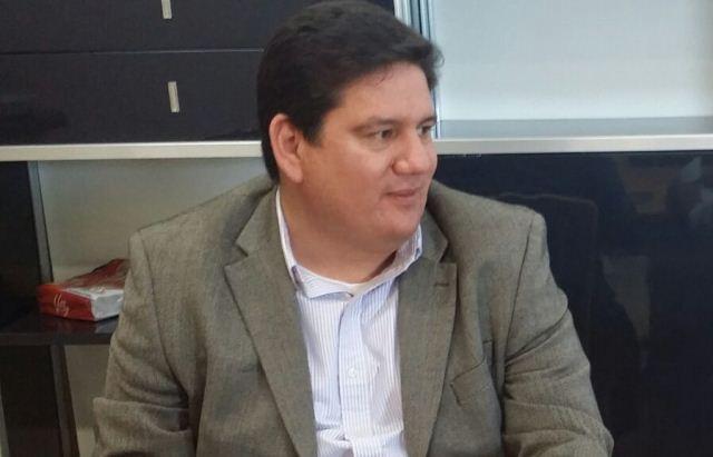 Ari Moutinho já tem dois nomes de fora e quer mais um no TCE (Foto: Divulgação)