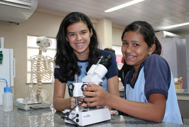 Escola de Tempo Integral Seduc Foto Eduardo Cavalcante Divulgação