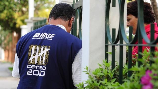 Pesquisa IBGE Agência Brasil