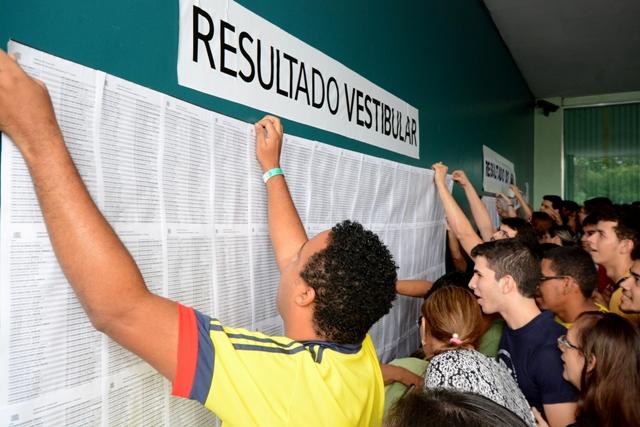 Lista de aprovados no PSC da Ufam será divulgada na segunda-feira