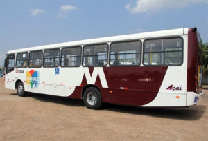 Os contratos da Vega e da Açaí Transportes só foram publicados quatro anos depois de assinados (Foto: Divulgação)