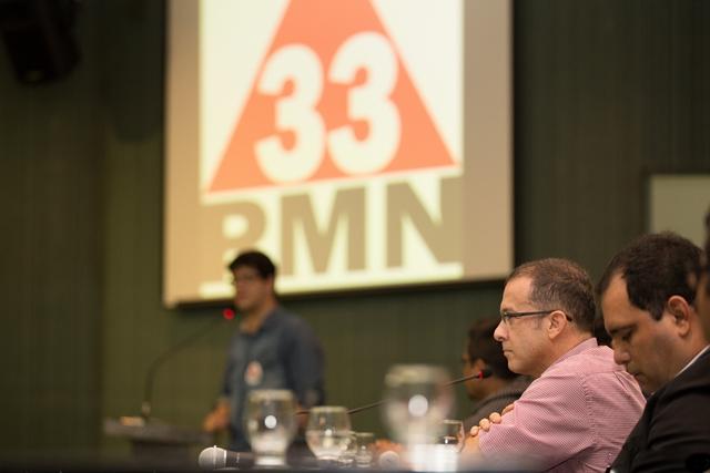 Chico Preto disputou o governo do Estado em 2014 e ficou em quarto lugar (Foto: Divulgação/PMN)