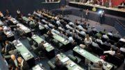 Manaus, 03/07/14 - Sessão de Votação do Projeto de Lei nº 205/1014, dispõe da criação da Gratificação de Atividade Militar Superior - GAMS. (Foto: Danilo Mello/Aleam)