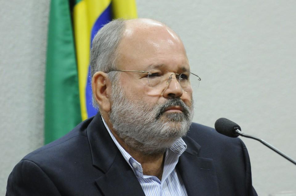 Alexandre Paes dos Santos Agência Senado