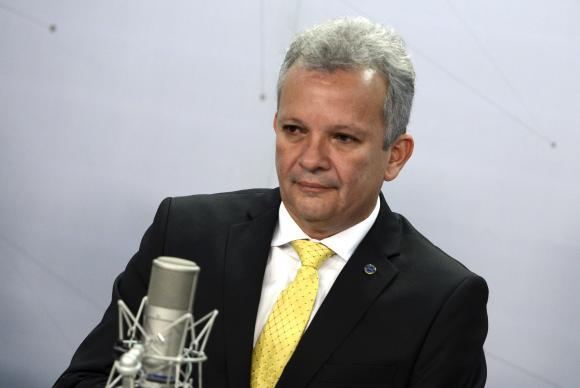 André Figueiredo José Cruz Ag BR