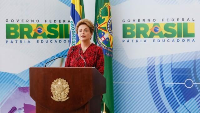 Dilma Marco  legal Ichiro GuerraPR