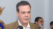 O vice-governador teve o mandato cassado nesta segunda-feira (Foto: Nathalie Brasil/Secom)
