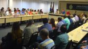 """Secretariado de Melo tem """"infiéis"""" infiltrados e são preocupação para o governo (Foto: Secom/Divulgação)"""