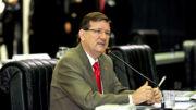 Deputado José Ricardo, autor da lei, quer derrubar o veto (Foto: Danilo Mello/ALE)
