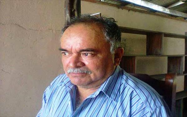 Mario Paulain ex prefeito Nhamunda Foto Reprodução