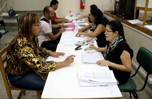 Seduc convoca professores Foto Eduardo Cavalcante Ascom Seduc