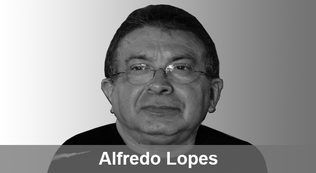 Alfredo Lopes home
