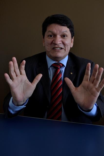 Carlos Santiago 3