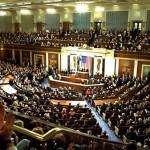 Congresso dos EUA Foto Susan Sterner White House