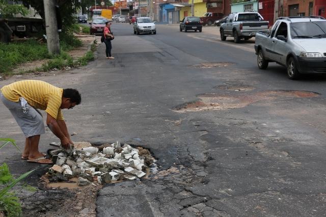 Distrito Industrial- Av Buriti 27fev2016- Valter Calheiros (1)