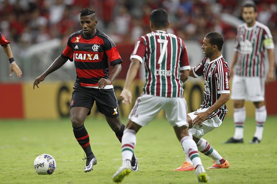 Flamengo FLU