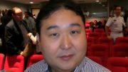 Hisashi Toyoda foi chefe de Fiscalização da Sefaz e estava na representação do governo em Sâo Paulo (Foto: Reprodução/BNC)