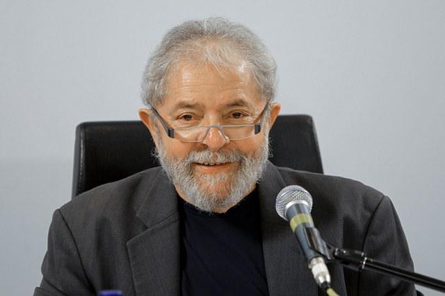 Lula informa ao STF quem comprou e quem reformou o sítio de Atibaia (Foto: Heinrich Aikawa/Instituto Lula)