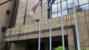 MPF vai fechar expediente interno e externo por dois dias (Foto: Divulgação)