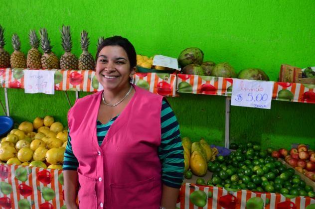 Empreendedores do Alto Solimões recebem mais de R$ 1 milhão em microcrédito