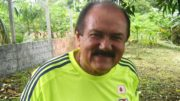 Nonato Lopes, ex-prefeito de Iranduba (Foto: Divulgação)