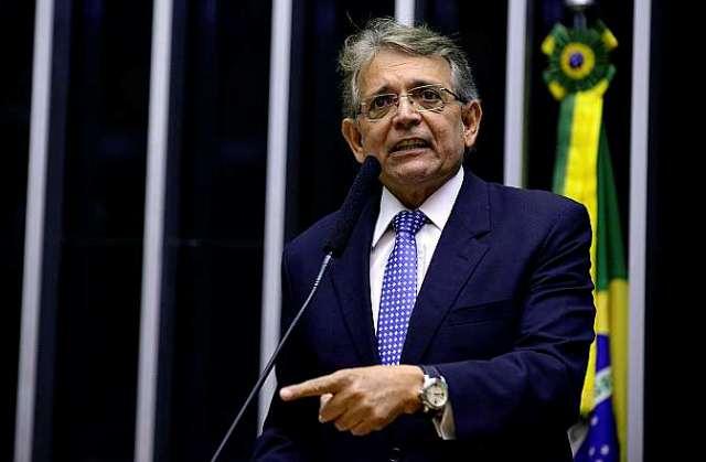 Pauderney Avelino vai representar o partido na Câmara dos Deputados (Foto: Nilson Bastian/Câmara dos Deputados)