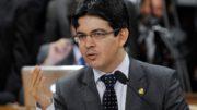 O senador Randolfe Rodrigues disse que o projeto de mudança do nome já está pronto (Foto: Divulgação)