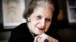 Lygia Fagundes é indicada ao Nobel de Literatura