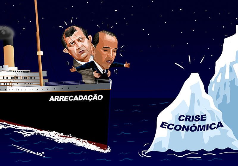 iceberg economico