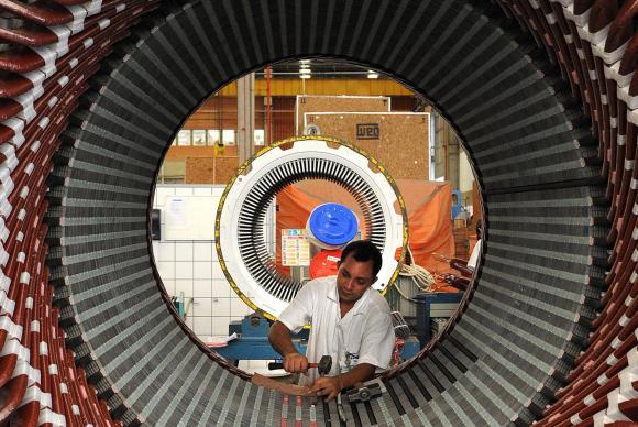 industrias O IBC-Br avalia a evolução da atividade econômica brasileiraArquivoAgência Brasil