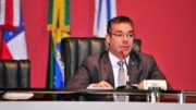 Assembleia Votou diversos vetos na sessão desta ter-feira (Foto: Alberto César Araújo/ALE)