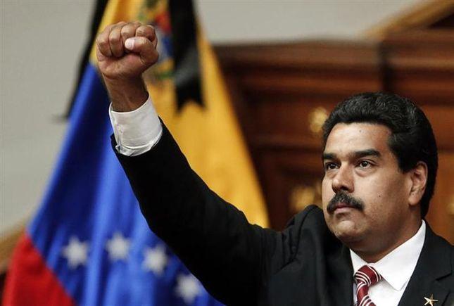 nicolas-maduro-presidente-da-venezuela Foto Divulgação