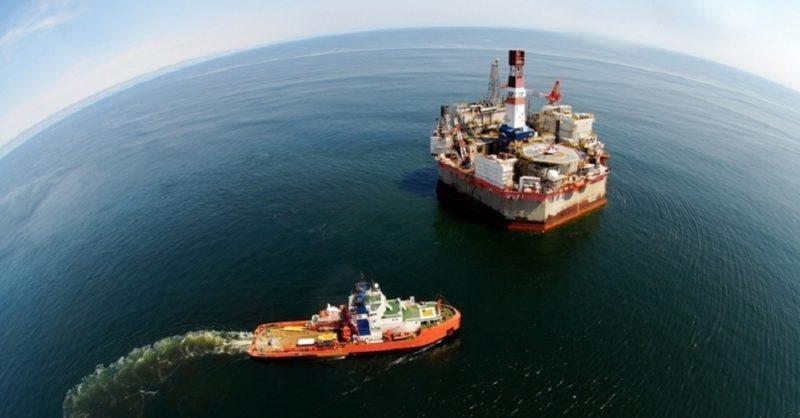 Produção de petróleo no pré-sal bate novo recorde em fevereiro