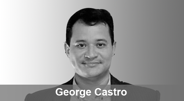 George Castro home n