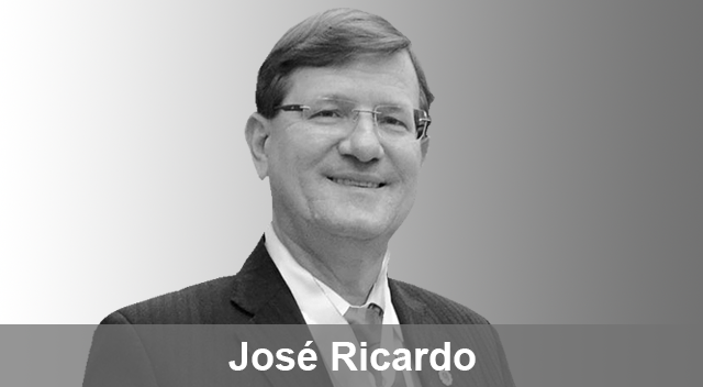 Jose Ricardo Home n