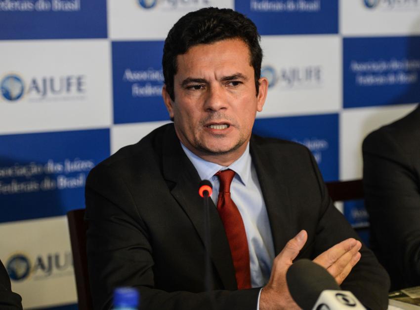 Juiz-Sergio-Moro-anuncia-medidas-contra-impunidade Foto Fabio Rodrigues Pozzebom Agência Brasil