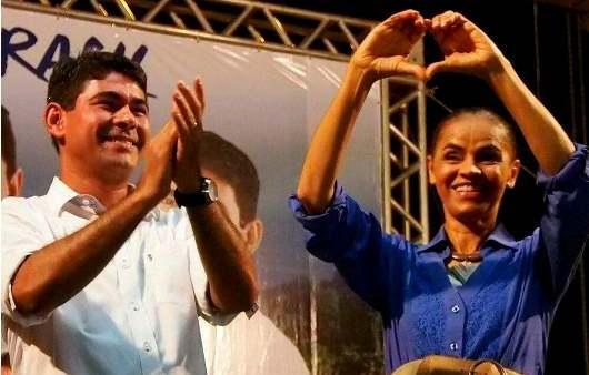 Junior Brasil é cotado como candidato a prefeito de Manaus pela Rede (Foto: Divulgação)