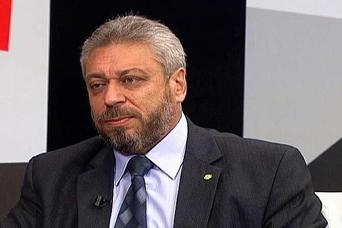 Laudivio Carvalho TV CAM