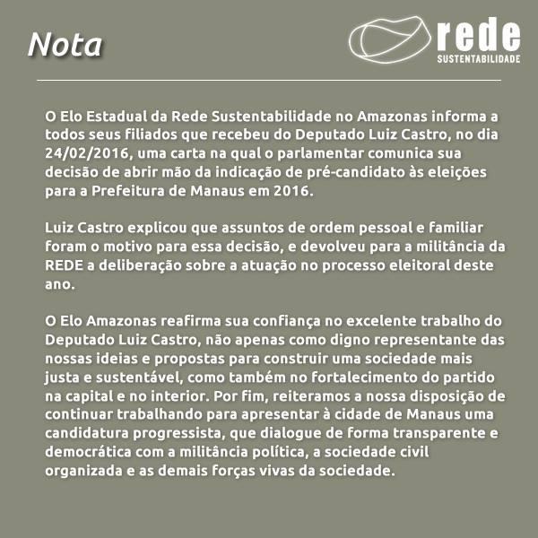 Rede Luiz Castro