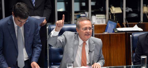 Renan Calheiros AG BR