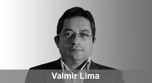 Valmir Lima Home n