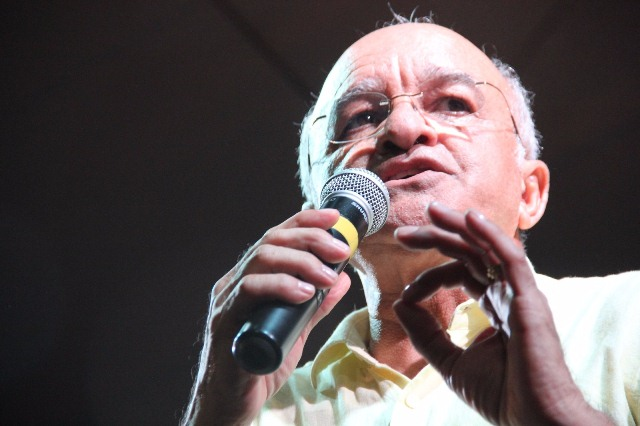O governador José Melo ganhou fôlego para permanecer no cargo até o julgamento no TSE (Foto: Amazonas Atual)